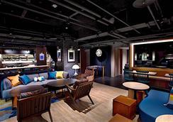 Just Sleep Ximending - Taipei (Đài Bắc) - Lounge