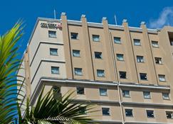 Hotel Jal City Naha - Naha - Building
