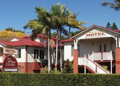 Lismore Wilson Motel - Lismore - Edificio