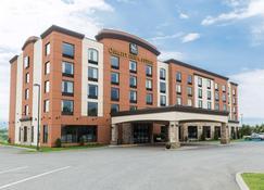 Quality Inn & Suites - Levis - Edificio