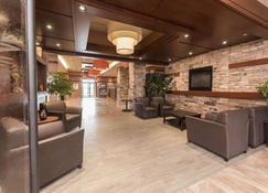 Quality Inn And Suites Levis - Levis - Lobby