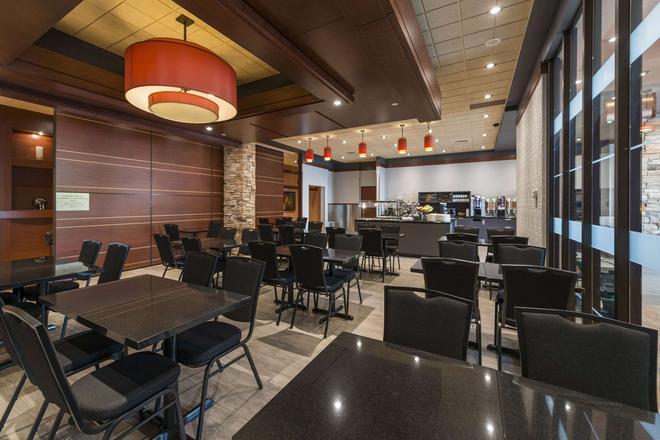 Quality Inn & Suites - Lévis - Restaurant