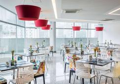 Ramada Encore by Wyndham Belo Horizonte Luxemburgo - Belo Horizonte - Restaurant