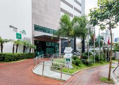 Ramada Encore by Wyndham Belo Horizonte Luxemburgo - Belo Horizonte - Building