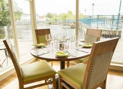 Riverside Hotel - Sligo - Dining room