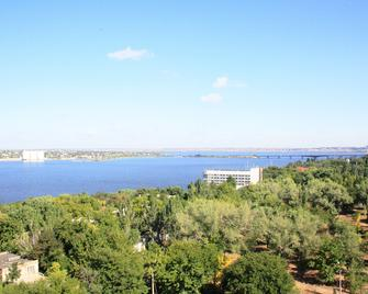 Hotel Tourist - Nikolaev - Outdoors view