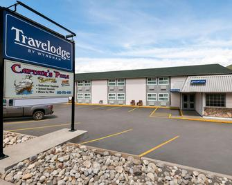 Travelodge by Wyndham Blairmore - Crowsnest Pass - Building
