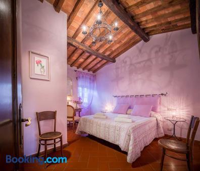 Le Cetinelle B&b - Greve in Chianti - Bedroom