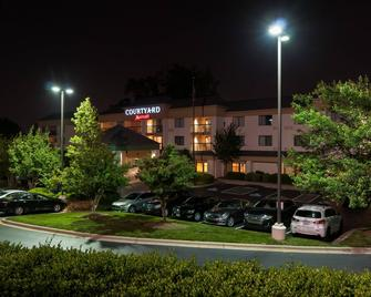 Courtyard by Marriott Charlotte Lake Norman - Huntersville - Building
