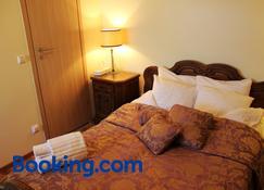 Embrace Guestrooms & Apartments - Pärnu - Bedroom