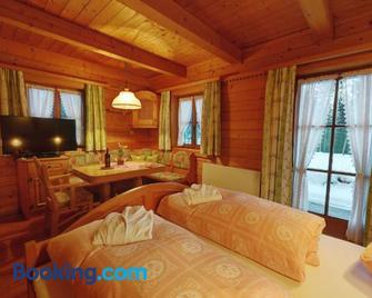 Glocknerhaus - Berg im Drautal - Bedroom