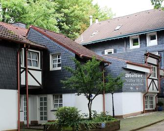 Hotel Nüller Hof - Wuppertal - Building