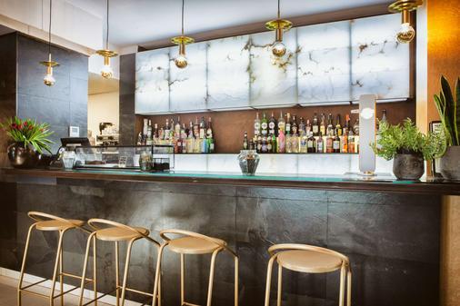 Best Western Plus Hotel Alfa Aeropuerto - Barcelona - Bar
