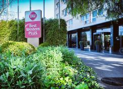 Best Western Plus Hotel Alfa Aeropuerto - Barcelona - Building