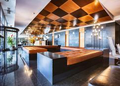 Best Western Plus Hotel Alfa Aeropuerto - Barcelona - Lobby