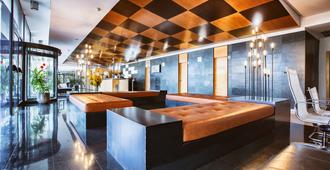 Best Western Plus Hotel Alfa Aeropuerto - Βαρκελώνη - Σαλόνι ξενοδοχείου