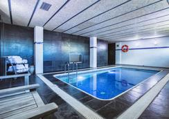 Best Western Plus Hotel Alfa Aeropuerto - Barcelona - Basen