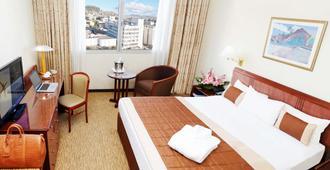Carlton Hotel - Antananarivo