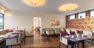 Vis à Vis - Lindau (Bavaria) - Restaurant