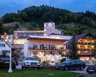 Ringhotel Sonnenhof - Lautenbach - Building