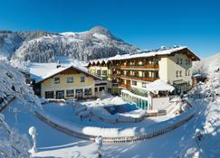 Hotel Guggenberger - Kleinarl - Building