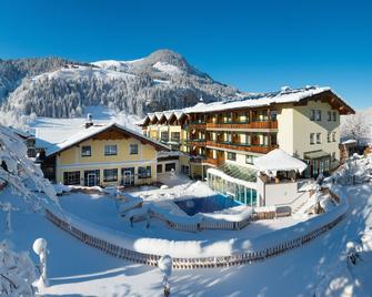 Hotel Guggenberger - Kleinarl - Gebouw