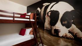 Kimpton Hotel Monaco Baltimore Inner Harbor - Baltimore - Habitación