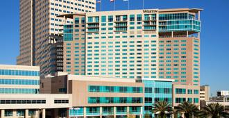 The Westin Houston, Memorial City - Houston - Edificio