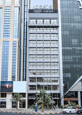 綠洲酒店 - 科威特市 - 科威特 - 建築