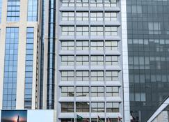 Oasis Hotel Kuwait - Ciudad de Kuwait - Edificio