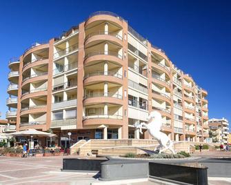 Residence Mediterraneo - Grosseto - Building