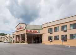 Ramada by Wyndham Newburgh/West Point - Newburgh - Bangunan