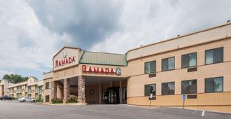 Ramada by Wyndham Newburgh/West Point - Newburgh