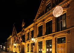 Grand Hotel Alkmaar - Alkmaar - Building