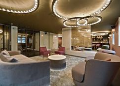 Zaan Hotel Amsterdam - Zaandam - Zaandam - Area lounge