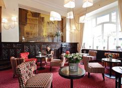 Hotel de L'Europe - Morlaix - Lounge