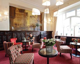 Hotel de L'Europe - Morlaix - Area lounge