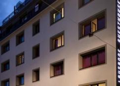 Hotel Lausanne by Fassbind - Lausanne - Building