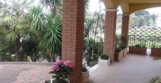 Bed & Breakfast Le Palme - Chieti - Outdoors view
