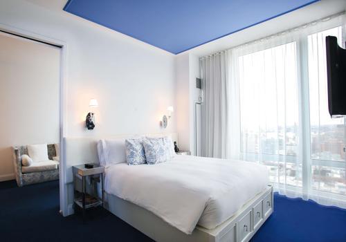 Nomo Soho 71 2 8 2 New York Hotel Deals Reviews Kayak