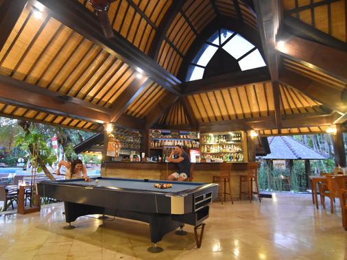 Hotel Vila Lumbung - Kuta - Bar