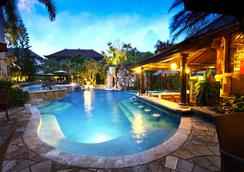 Hotel Vila Lumbung - Kuta - Pool