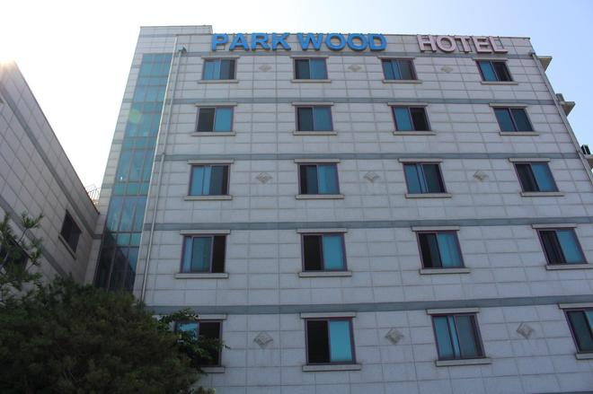 Hotel Parkwood Incheon Airport - Ιντσόν - Κτίριο