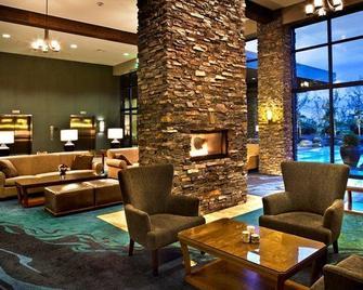 Swinomish Casino & Lodge - Anacortes - Lounge