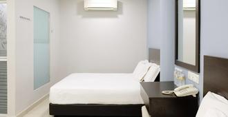 De Era Hotel - Kuala Lumpur - Phòng ngủ