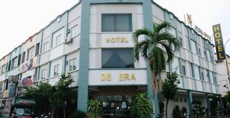 De Era Hotel - Kuala Lumpur - Toà nhà