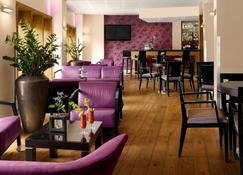 Radisson Blu Hotel, Bristol - Bristol - Bar