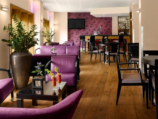 Radisson Blu Hotel, Bristol - Μπρίστολ - Bar
