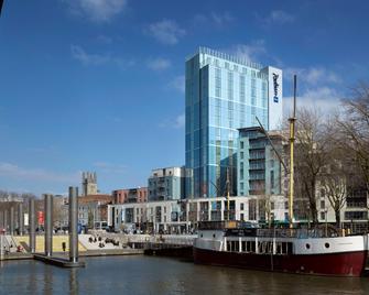 Radisson Blu Hotel, Bristol - Bristol - Gebouw