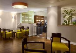 拉迪森藍光布里斯托爾酒店 - 布里斯托 - 布里斯托 - 大廳
